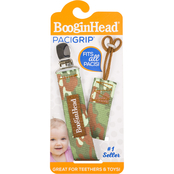 BooginHead PaceGrip Universal Pacifier Clip