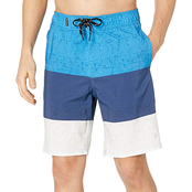 Spyder Color Block Board Shorts