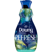 Downy Liquid Fabric Softener Birch Water and Botanical Refresh 32 oz.