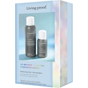Living Proof Go Beyond Clean Perfect Hair Dry Dry Shampoo Duo
