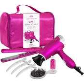 CHI Miss Universe Travel Tool Kit