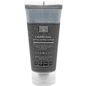 Earth Therapeutics Charcoal Exfoliating Scrub