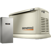 Generac 22kW Home Backup Generator