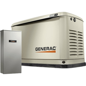 Generac 20kW Home Backup Generator