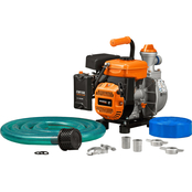 Generac Clean Water Pump with Hose Kit