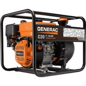 Generac 2 in. Chemical Pump
