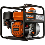 Generac Clean Water Pump