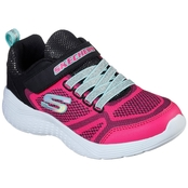 Sketchers Girls Snap Sprints Sneakers