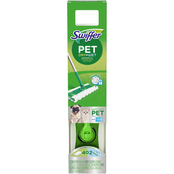 Swiffer Sweeper Pet HD Starter Kit
