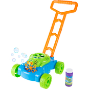 Hey! Play! Bubble Lawn Mower