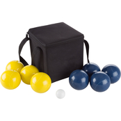 Hey! Play! Bocce Ball Set with Carrying Case