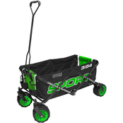 Creative Outdoor Sport All Terrain Folding Wagon