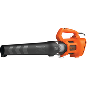 Black & Decker 9 Amp Electric Axial Leaf Blower