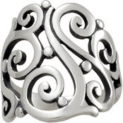 James Avery Open Sorrento Ring