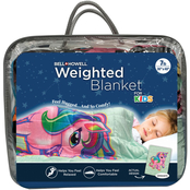 Bell & Howell Kids 7 lb. Weighted Blanket