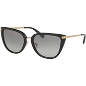 COACH Gradient Phantos Sunglasses 0HC8276500211