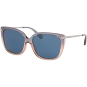 COACH Gradient Square Sunglasses 0HC8272500211