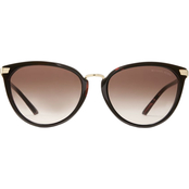 Michael Kors Gradient Cat Eye Sunglasses 0MK2103300511
