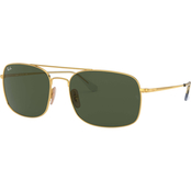 Ray Ban Square Sunglasses 0RB361100671