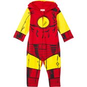 Marvel Ironman Infant Boys Coverall