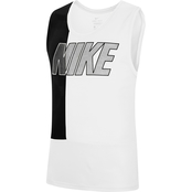 Nike Dry Superset PX Training Tank GFX