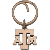 James Avery NCAA Texas A & M Key Chain