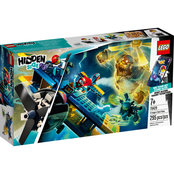LEGO Hidden Side Set