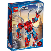 LEGO Super Heroes Spider Mech