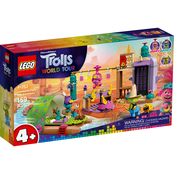 LEGO Trolls Lonesome Flats Raft Adventure