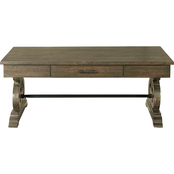 Elements Stone Coffee Table
