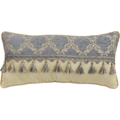 Croscill Nadia Boudoir Pillow