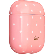 Laut Pink Dotty Case for AirPods