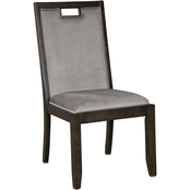 Signature Design by Ashley Hyndell Dining Room Chair 2 pk.
