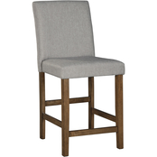 Benchcraft Glennox Counter Stool 2 pk.