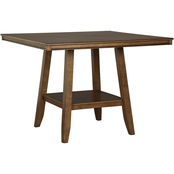 Benchcraft Glennox Dining Room Counter Table