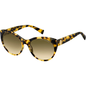 Marc Jacobs Round Plastic Sunglasses MARC376S