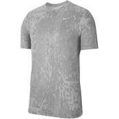 Nike Dri-FIT Seasonal Print Training Tee