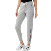 Tommy Hilfiger Heritage Logo Ribbed Cuff Joggers