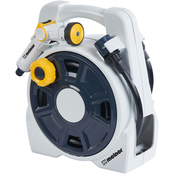 Melnor Mini Hose Reel with Nozzle