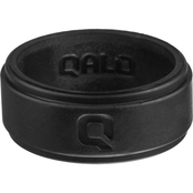 Qalo Step Edge Silicone Ring Size 12