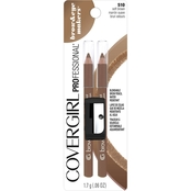 CoverGirl Eyebrow & Eyemakers Water Resistant Pencil
