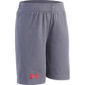 Under Armour Toddler Boys Kick Off Shorts