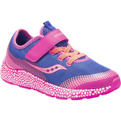 Saucony Preschool Girls Astrofoam Sneakers