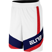 Nike Dri-FIT Elite Block Basketball Shorts