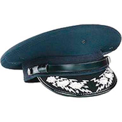 Air Force General Officer Service Cap