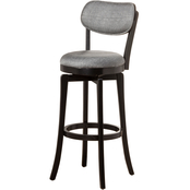 Hillsdale Sloan Swivel Counter Stool