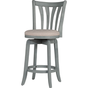 Hillsdale Savana Swivel Counter Stool