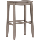 Hillsdale Fiddler Backless Counter Stool