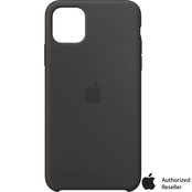 Apple iPhone 11 Pro Max Silicone Case, Midnight Blue