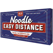 TaylorMade Noodle Easy Distance Golf Balls 15 pk.